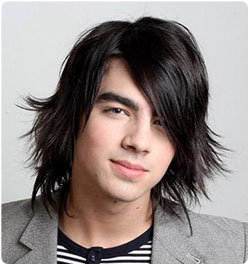 Joe Jonas See No More by Joe Jonas is a Dream Come True