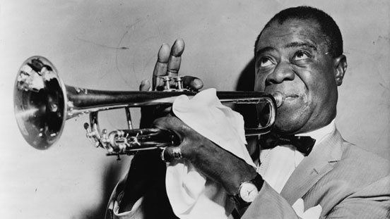 Louis Armstrong International Jazz Day