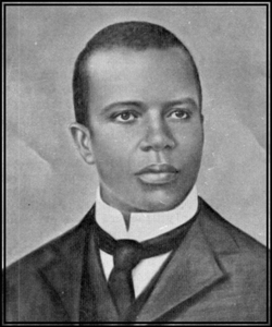 Scott Joplin International Jazz Day