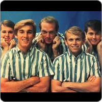 The Beach Boys Online Radio