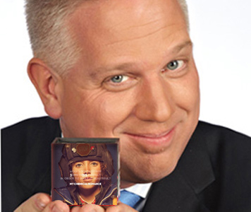beck mcr Glenn Beck Labels My Chemical Romances Sing As Propaganda