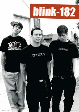 blink 182 Blink 182: Moving on after Producer Jerry Finns Death