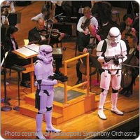 Baltimore Symphony Orchestra - Star Wars