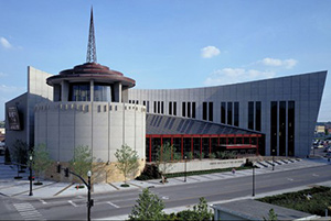 country music hall fame museum Nashvilles Country Music Hall of Fame & Museum is Expanding