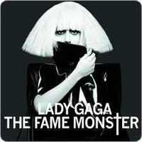 gaga Lady Gaga: Little Monsters Changed My Life for Good