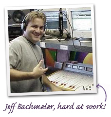 jeffstudio A Note from Jeff, Owner of 977music.com