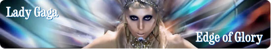 lady gaga edge of glory Edge of Glory by Lady Gaga Surprises Co Producer Fernando Garibay