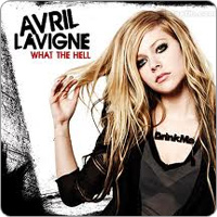 "lavigne Avril Lavigne Excited That Rihanna Sampled ""I'm With You"""