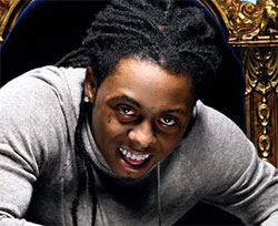 lil wayne smiling Lil Waynes How to Love Stunned Producer Detail