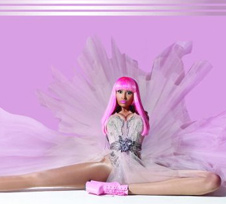 nicki minaj Nicki Minaj Introduces New Persona On Where Them Girls At