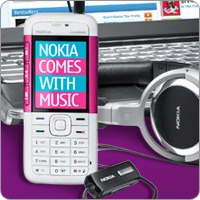 nokia Opinion: Another Music Service Crushed by iTunes and the Industry
