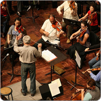 orchestra A Key Note for Small Orchestras