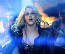 Britney Spears, Til the World Ends