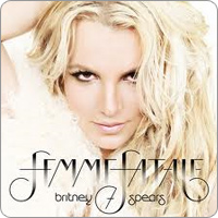 spears Is Femme Fatale Good Enough to Take the Number 1 Spot?