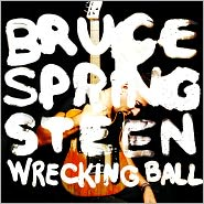 Bruce Springsteens 17th Album Wreaking Ball & US Tour Announced
