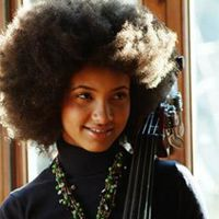 Esperanza Spalding Jazz Appreciation Month