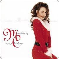 carey Top Holiday Songs for 2010