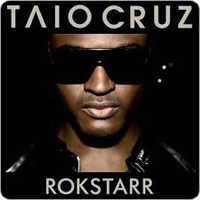 Taio Cruz number 1 in top 40 music