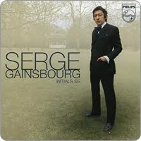 gainsbourg 15 Great Artists You Should Hear, Part 2 (Artists 9 5)
