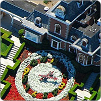 neverland Neverland Ranch: Musical School?