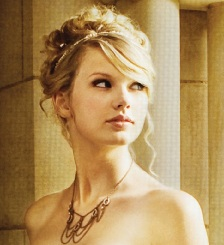 taylor swift les miserables Country Star Taylor Swift Heading to Theaters?