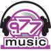 977music Logo