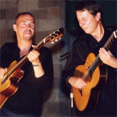 Acoustic Alchemy Smooth Jazz Internet Radio