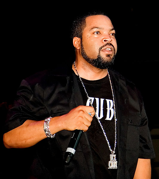 ice cube Ice Cube Speaks About the Rise of New LA Rap Talent