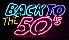 back to the 50s The Golden Oldies Music Revolution
