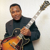 george benson Smooth Jazz Internet Radio
