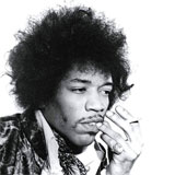 jimi hendrix Classic Rock: Before the Online Radio Stations