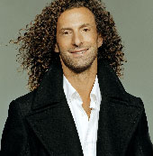 Kenny G Smooth Jazz Internet Radio
