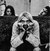 Nirvana Alternative Music Online