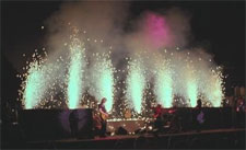 Pink Floyd - Light Shows & Fireworks Online Classic Rock Radio Stations
