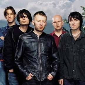 Radiohead Alternative Music Online