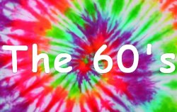 The 60's in Oldies Music
