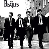 the beatles Classic Rock: Before the Online Radio Stations
