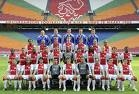 Squad AFC Ajax