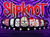 Slipknot by Southpark