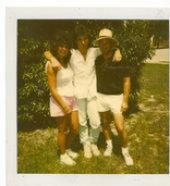 Me, Mom and Pop ( Step-dad )
