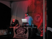 DJ Tremble and Jeff