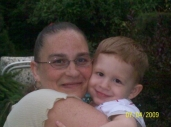 me and my oldest grandson owen